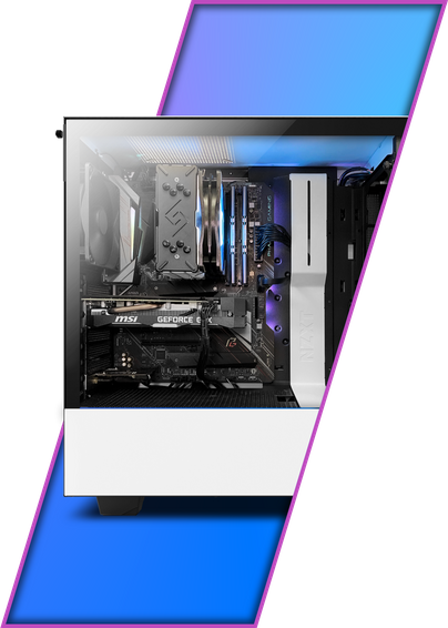 Nzxt Gaming Pc Products And Services