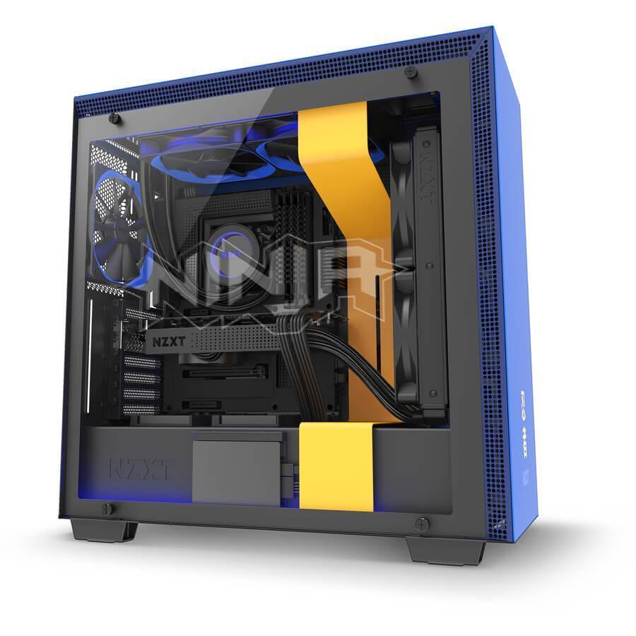 BLD - Custom Gaming PCs by NZXT